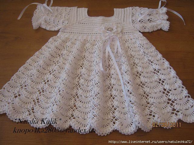 Tag Archives: vestidos de crochê