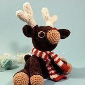 Coleção De Natal de Crochê - Fio Amigurumi - Blog do Bazar Horizonte | 166x166
