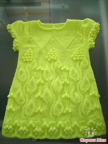 платья для девочек 2 года нарядные