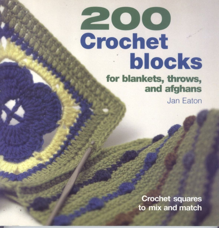 Capa 200 Crochet Bocks