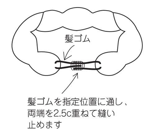 diademas de crochet patron3