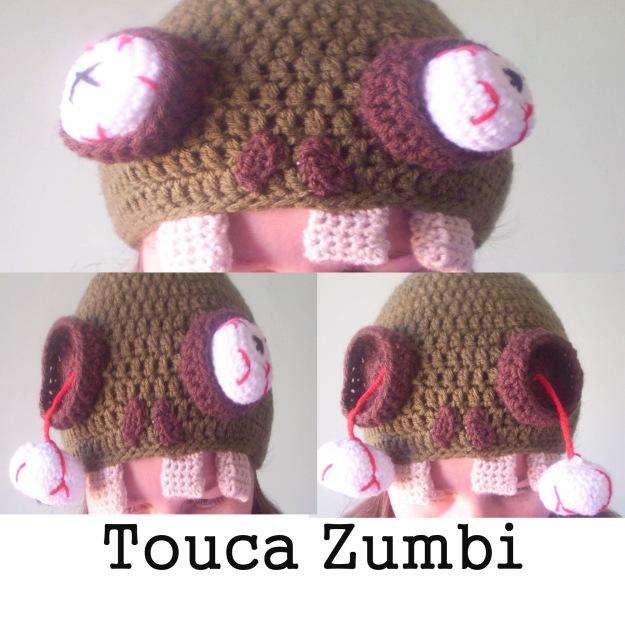 hat zombie 2