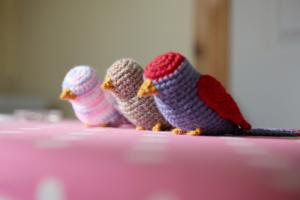 crochet bird 9