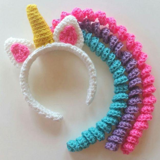 unicornheadband